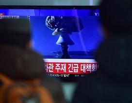 10 sự kiện lớn tác động tới an ninh châu Á năm 2016