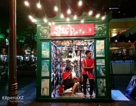 Có một Sài Gòn thật khác qua ống kính XPERIA XZ
