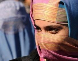 Một phụ nữ Afghanistan bị hành quyết vì lên phố không có chồng đi cùng