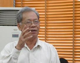 Nguyên Thứ trưởng Bộ Nội vụ: Lương thấp dễ dẫn tới quan liêu, tham nhũng