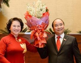 Báo chí thế giới viết về tân Thủ tướng Nguyễn Xuân Phúc