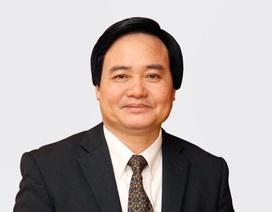 Bộ trưởng Phùng Xuân Nhạ: Khi xã hội có niềm tin thì công cuộc đổi mới giáo dục sẽ thuận lợi !