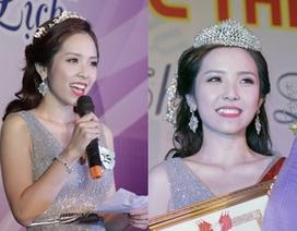 Hoa khôi đầu tiên của Học viện Phụ nữ Việt Nam