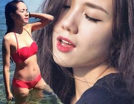 """Hot girl Phương Ly: """"Ai nói hiền thì không hợp showbiz?"""""""