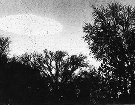 CIA giải mật hàng trăm trang tài liệu liên quan tới UFO