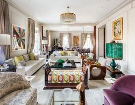 Ngắm phòng khách sạn dành cho tỷ phú đang rao bán giá 26 triệu USD