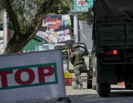Căn cứ quân sự Ấn Độ bị tấn công, 17 binh sĩ thiệt mạng