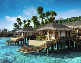 Tập đoàn Sun Group ra mắt tuyệt tác nghỉ dưỡng đẳng cấp quốc tế tại Phú Quốc