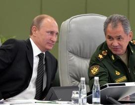 Lộ diện nhân vật được dân Nga ngưỡng mộ chỉ sau Tổng thống Putin