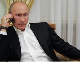 Sự khác biệt trong chính sách đối ngoại của ông Putin và Obama