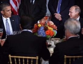 """6 """"bí kíp"""" đàm phán thành công với Tổng thống Putin"""