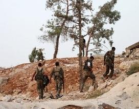 Syria sử dụng kế hoạch quân sự mới trong cuộc chiến với phiến quân ở Aleppo