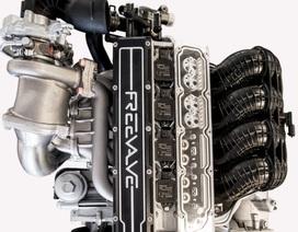 Koenigsegg cùng hãng xe Trung Quốc ra mắt động cơ không cam