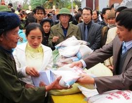 Bình Dương: Báo cáo phương án chi hỗ trợ Tết Đinh Dậu 2017