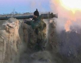Quân đội Syria bẻ gãy các đợt tấn công của IS ở Deir Ezzor
