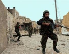 Quân đội Syria thắng lớn ở Aleppo