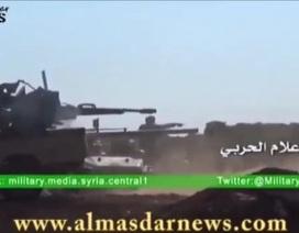Quân đội Syria đẩy lùi cuộc tấn công của chi nhánh al-Qaeda