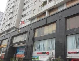 UBND TP Hà Nội chỉ đạo giải quyết vụ lùm xùm tại chung cư CT2 Ngô Thì Nhậm