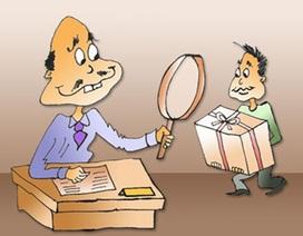 Thanh tra Chính phủ yêu cầu theo dõi việc tặng quà Tết trái quy định