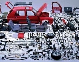 Bạn có thực sự am hiểu về ô tô? (P.1)