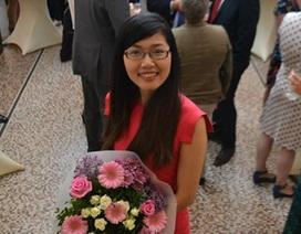 Góc nhìn mới về bình đẳng giới của nghiên cứu sinh Tiến sĩ Việt tại Hà Lan