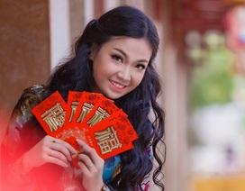 Gặp nữ sinh tuổi Thân là Hoa hậu ảnh Việt Nam tại Úc