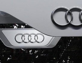Audi tăng cường hợp tác với các tập đoàn công nghệ Trung Quốc