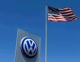 Volkswagen tạm dừng bán xe động cơ diesel tại Mỹ vô thời hạn