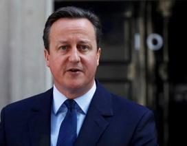 """345 tỷ USD nước Anh tính dùng """"giải quyết hậu quả"""" Brexit"""