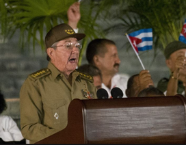 Chủ tịch Cuba cam kết bảo vệ di sản của lãnh tụ Fidel Castro