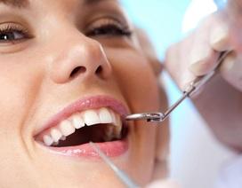 Làm thế nào để hạn chế cao răng?