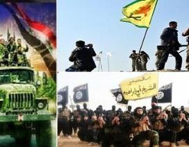 Syria: Nga gây tiếng vang, nhưng Mỹ mới là người chiến thắng