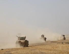 Syria: Liên quân Arab-người Kurd chuẩn bị giải phóng Raqqa