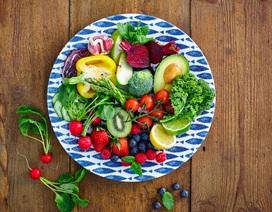 """Nên """"hủy"""" khuyến nghị 5 khẩu phần rau quả mỗi ngày?"""