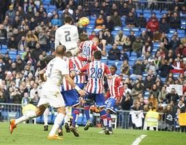 Đại thắng Gijon, Real Madrid tiếp đà thăng hoa dưới thời Zidane