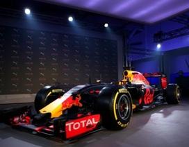 Các ứng viên vô địch F1 2016 ra mắt xe đua mới