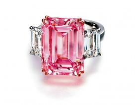 """10 chiếc nhẫn giá """"khủng"""" nhất thế giới"""