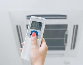 Dùng điều hoà nhiệt độ như thế nào cho tiết kiệm điện?