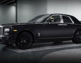 Rolls-Royce không muốn gọi Cullinan là SUV
