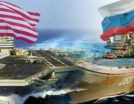 Mỹ tìm đường lùi để sớm dỡ bỏ lệnh trừng phạt Nga?