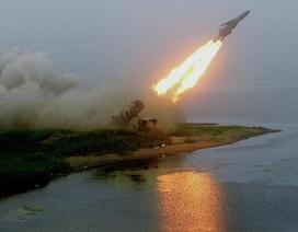 Nga lần đầu phóng thử tên lửa hành trình siêu thanh Zircon