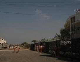 Nga cử hai tiểu đoàn đặc nhiệm đến bảo vệ căn cứ tại Syria