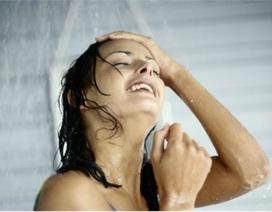 Sai lầm nguy hiểm khi tắm vào mùa đông