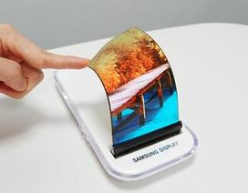 Những sản phẩm Samsung được mong đợi sẽ ra mắt năm 2017