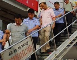 """Trung Quốc triển khai """"Chiến dịch săn cáo 2016"""""""