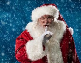 Vì sao đừng nói dối trẻ ông già Noel là có thật?