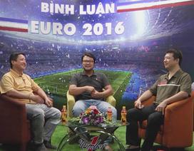 Bình luận Euro 2016 số 21: Xứ Wales sẽ gây bất ngờ trước Bỉ nhờ tâm lý thoải mái