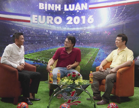 Bình luận Euro 2016 số 23: Iceland có tiềm năng để đánh bại Pháp