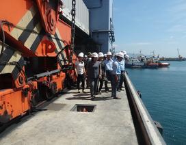 Bình Thuận: Người dân trực tiếp vào giám sát môi trường ở nhà máy nhiệt điện