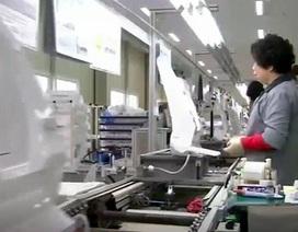 """Dịch vụ cho thuê đồ """"hốt bạc"""" tại Hàn Quốc"""